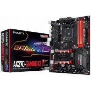 MB, GIGABYTE AX370-GAMING K3 /AMD X370/ DDR4/ AM4