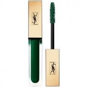 Yves Saint Laurent Vinyl Couture Mascara Mascara für längere, geschwungenere und vollere Wimpern Farbton 3 I'm The Excitement - Green 6,7 ml