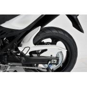 Suzuki DL650 Versys (2012+) Hugger: Gloss Black 730458107