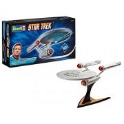 Revell Star Trek Uss Enterprise Ncc 1701