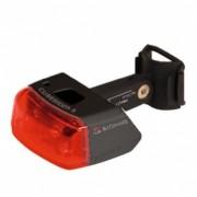 Sigma Ledverlichting Achter Cuberider II Zwart