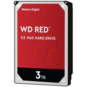 WD Red WD30EFRX 3TB