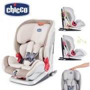 Chicco Auto sedište 1/2/3 Youniverse fix truffles (5100240)