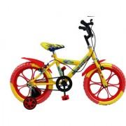Hi-Bird MiniDude Yellow 40.64 cm(16) BMX bike Bicycle