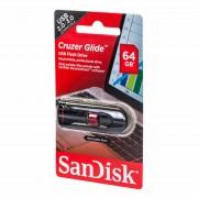 SanDisk - Cruzer Glide USB 2.0 STICK 64GB