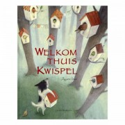 Lobbes Welkom Thuis Kwispel