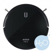 Amibot Robot aspirateur et laveur AMIBOT Prime 2 H2O