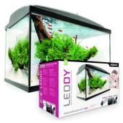 Aquael Acvariu LEDDY 60, 54L, 60x30x30cm