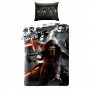 Lenjerie de pat copii Cotton Star Wars STAR654