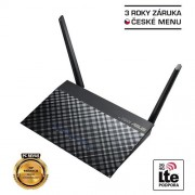 ASUS Wireless-AC750 Dual-Band Router RT-AC52U B1
