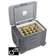 Autochladnička C&W 45 litrová , 12/230 V