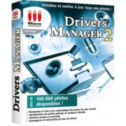 Drivers Manager 2