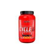 Cycle-6 Protein Blend Time Release - 907g - IntegralMedica
