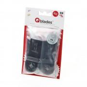 Q blades Qblades UN03 Multitoolzaagblad Bim 34X40mm 10+1 stuk gratis