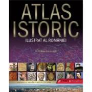 Atlas Istoric Ilustrat Al Romaniei. Petre Dan Reeditare