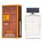 Boss Orange Man Eau De Toilette Spray 60ml/2oz Boss Orange Man Apă de Toaletă Spray