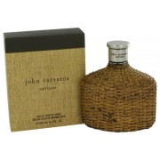 John Varvatos Artisan Eau De Toilette 125 Ml Spray (873824001184)