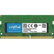 Crucial MEM Crucial 8GB DDR4 / 2666 SODIMM