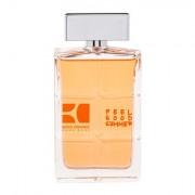 HUGO BOSS Boss Orange Man Feel Good Summer Eau de Toilette 100 ml für Männer