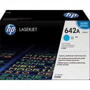 HP 642A - CB401A toner cian