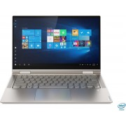 Lenovo Yoga C740 Hybride (2-in-1) 35,6 cm (14'') 1920 x 1080 Pixels Touchscreen Intel® 10de generatie Core™ i7 16 GB DDR4-SDRAM 1000 GB SSD Wi-Fi 6 (802.11ax) Windows 10 Home