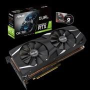 VC, ASUS DUAL-RTX2080TI-O11G, 11GB GDDR6, 352bit, PCI-E 3.0 (90YV0C41-M0NM00)
