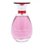 Christina Aguilera Inspire eau de parfum 100 ml da donna