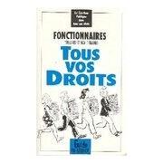 Fonctionnaires : tous vos droits - Sylvie Salicis - Livre
