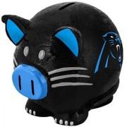 NFL Carolina Panthers Resin Large Thematic Piggy Bank