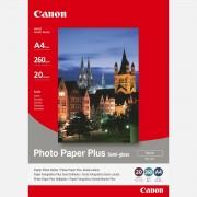 Canon Papier Photo Satiné A4 Canon SG-201 - 20 feuilles