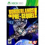 Borderlands The Pre Sequel Xbox 360