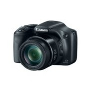 CAMARA CANON POWERSHOT SX530 IS 16MP 50X ESTABILIZADOR DE IMAGEN V. FULLHD WIFI NEGRO