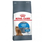 Hrana uscata pentru pisici Royal Canin Light Weight Care 10kg