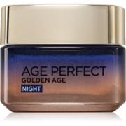 L'Oréal Paris Age Perfect Golden Age нощен крем против бръчки за зряла кожа 50 мл.