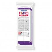 Gyurma, 350 g, égethető, FIMO Professional, lila