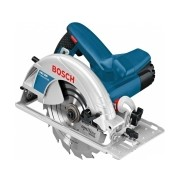 Bosch - GKS 190 - Fierastrau circular manual, 1400 W, 190x30 mm