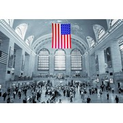 Educa Children's 1000 Grand Central Station Puzzle (Piece)