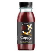 Gyümölcslé, 0,25l, CAPPY Cappy Plus, gyümölcs- és zöldséglé, céklával (KHI344)
