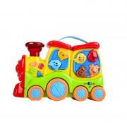 PlayGo igračka veseli vlakić