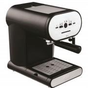 Espressor manual Heinner Soft Cream HEM-250, 1050W, 15 bar, 1l, Negru