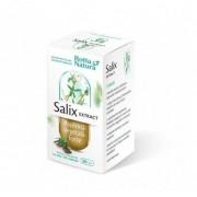 Salix extract - aspirina vegetala forte 30cps Rotta Natura