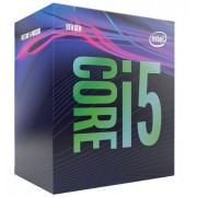 Procesor Intel Coffee Lake Core i5-9400, 2.9GHz, 9MB, 65W (Box)