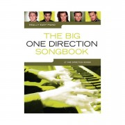 Music Sales Really Easy Piano - The Big One Direction Songbook - 37