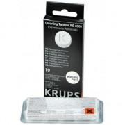 Krups XS3000 pastile curatare