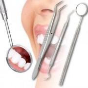 Hälsa och hygien Scaler Set - Tandstensinstrument