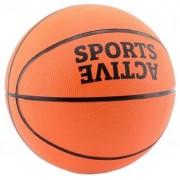 Johntoy basketbal Sports Active oranje