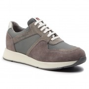 Сникърси STRELLSON - Trail 4010002633 Light Grey 801