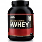 Optimum 100% Whey Gold 2,27 Kg Cioccolato Al Latte