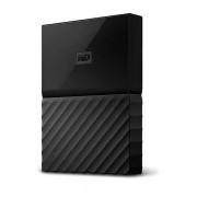 Western Digital extern hårddisk 1TB USB 3.0