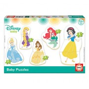 Puzzle Baby Disney Pricess